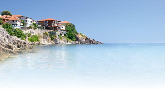 Недвижимость Болгарии и все преимущества.