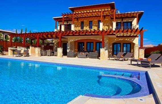 Недвижимость Кипра: город будущего в Пафосе