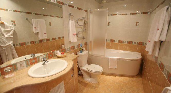 Фен-шуй для ванной комнаты