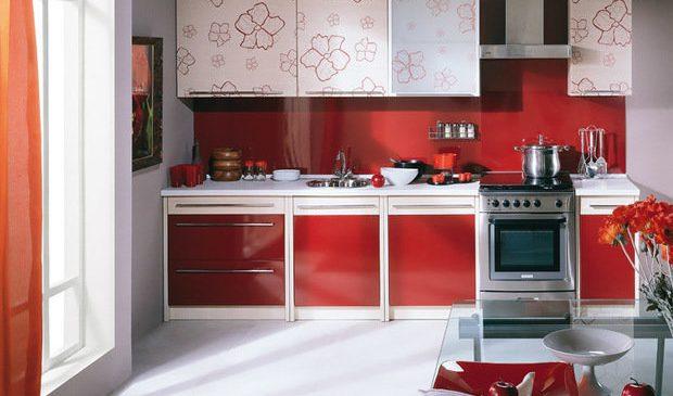 Под цвет кухни