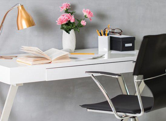 Уют и чистота в офисе — признак надежности компании