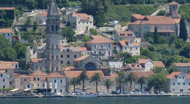 Недвижимость в Черногории сегодня