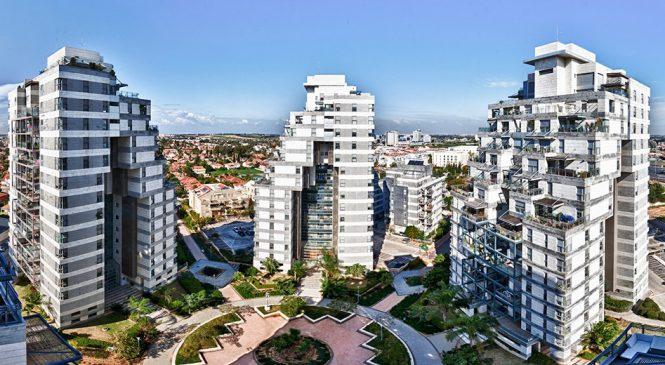 Особенности покупки недвижимости в Израиле
