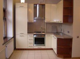 Максимум удобства и продуманности на кухне