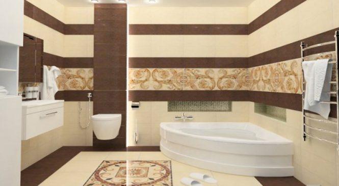 Ремонт санузла и ванной комнаты под ключ