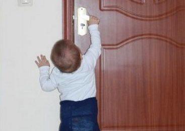 Важные моменты при эксплуатации дверей