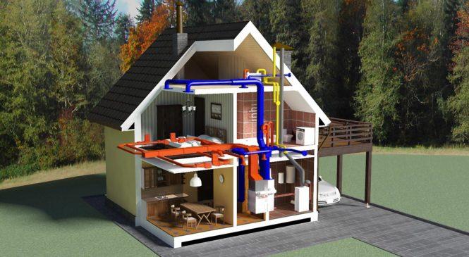 Преимущества индивидуального загородного проектирования