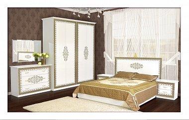 Функциональные спальные гарнитуры в розницу: splendid-ray.ua
