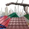 Надежные кровельные материалы для возведения крыши от компании mirkrovli.com.ua