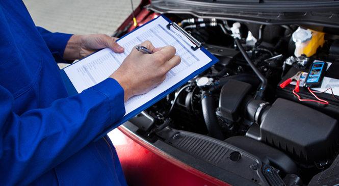 Необходимость регулярного техобслуживания автомобиля