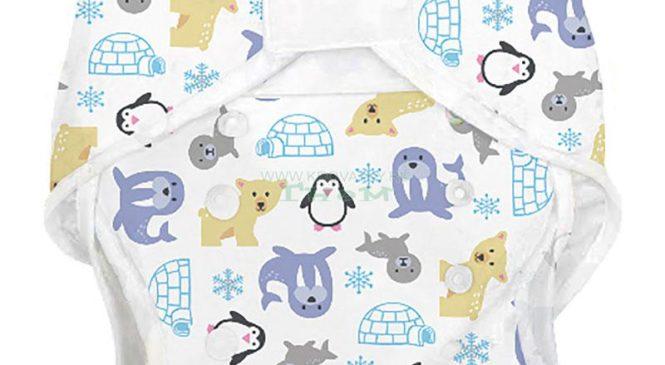 Подгузники от интернет-магазина nanbaby.ru — на страже сухости вашего ребенка