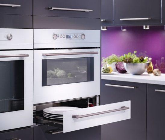Какую технику выбрать для кухни?