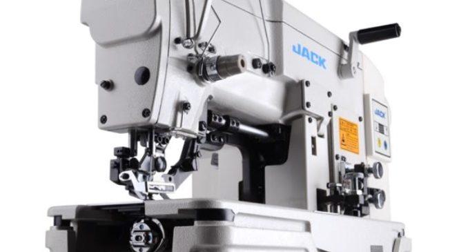 Швейное оборудование от производителя Jack в интернет-магазине softorg.com.ua