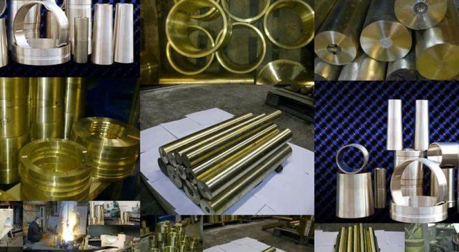 Основные разновидности металлопроката, преимущества и сфера применения